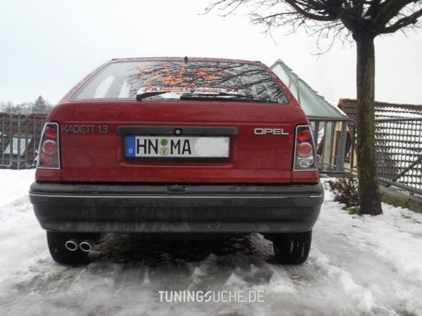 Opel KADETT E (39, 49) 07-1988 von GCF_Heilbronn - Bild 574100