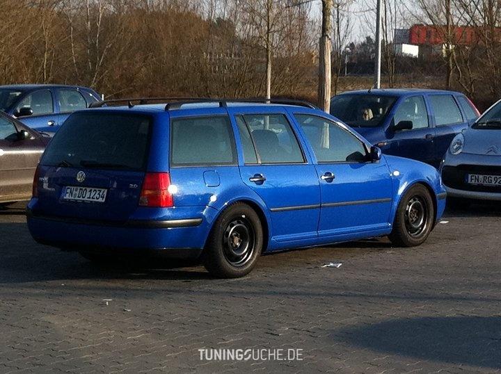 VW GOLF IV Variant (1J5) 2.0  Bild 577489