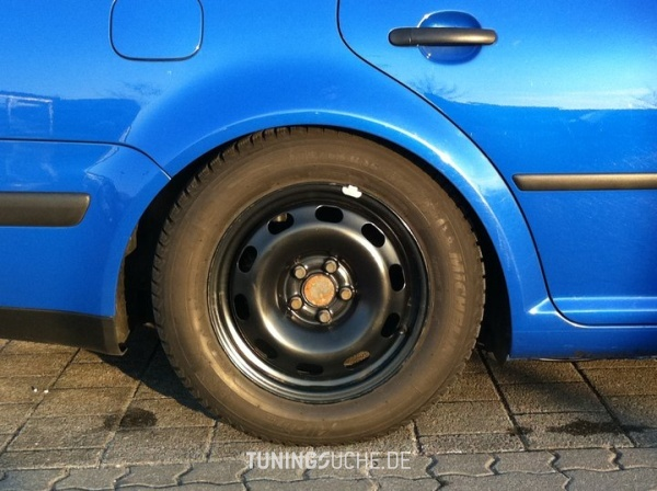 VW GOLF IV Variant (1J5) 11-1999 von Dirk - Bild 577490