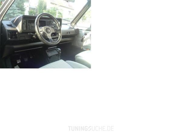 VW GOLF I Cabriolet (155) 08-1990 von vwbus007bond - Bild 577900