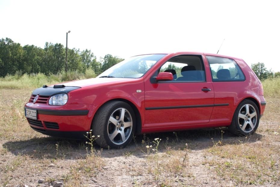 VW GOLF IV (1J1) 1.4 16V  Bild 578061