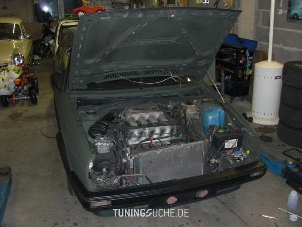 VW GOLF II (19E, 1G1) 10-1990 von NatoMarco - Bild 578112