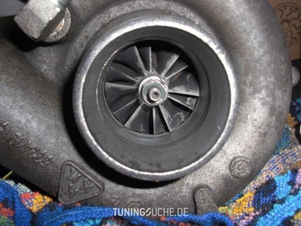 VW GOLF II (19E, 1G1) 10-1990 von NatoMarco - Bild 578115