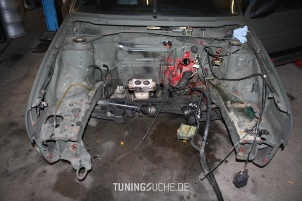 VW GOLF II (19E, 1G1) 10-1990 von NatoMarco - Bild 578120