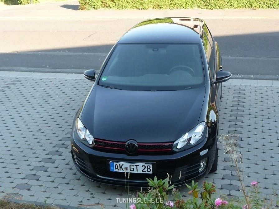 VW GOLF VI (5K1) 2.0 TSI GTI Bild 578126