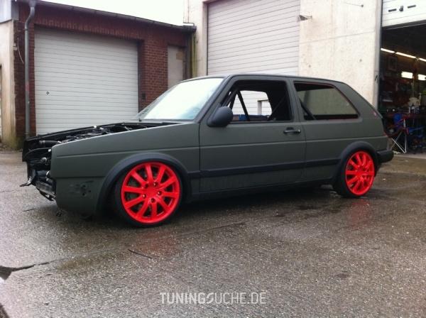 VW GOLF II (19E, 1G1) 10-1990 von NatoMarco - Bild 578151
