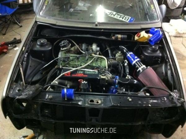 VW GOLF II (19E, 1G1) 10-1990 von NatoMarco - Bild 578158
