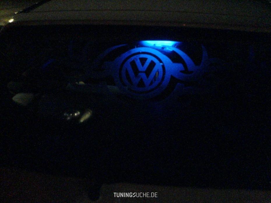 VW GOLF III (1H1) 1.4  Bild 578216