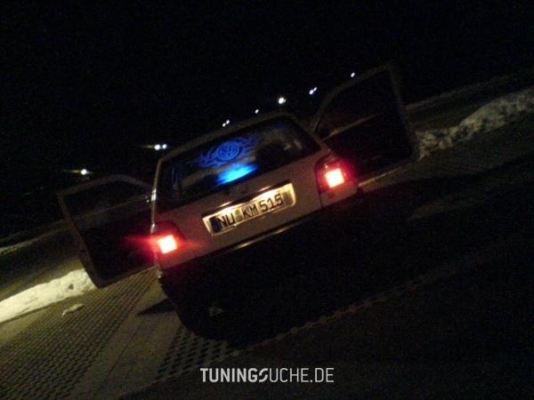 VW GOLF III (1H1) 04-1995 von Vw_bunny1991 - Bild 578217