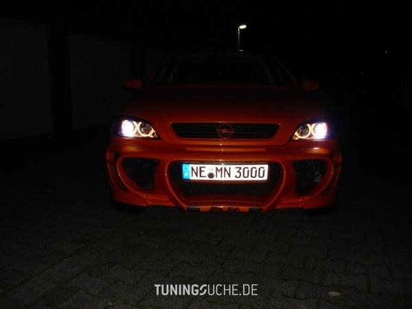 Opel ASTRA G Coupe (F07) 02-2002 von Marcel87 - Bild 578484