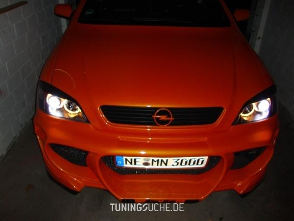 Opel ASTRA G Coupe (F07) 02-2002 von Marcel87 - Bild 578491