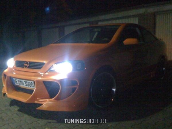 Opel ASTRA G Coupe (F07) 02-2002 von Marcel87 - Bild 578493