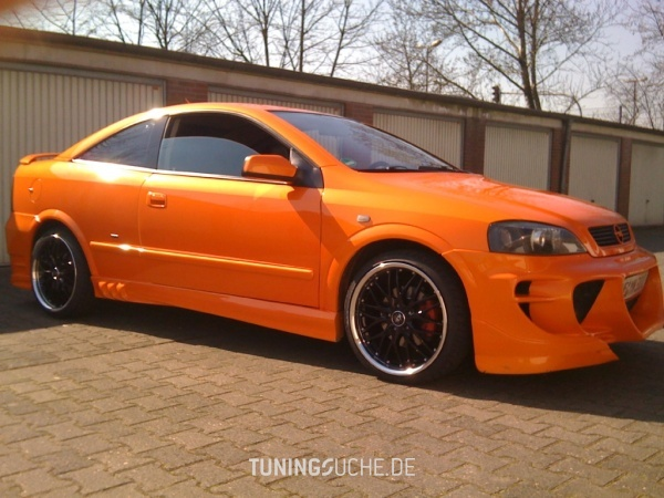 Opel ASTRA G Coupe (F07) 02-2002 von Marcel87 - Bild 578497