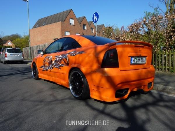 Opel ASTRA G Coupe (F07) 02-2002 von Marcel87 - Bild 578500