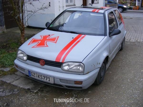 VW GOLF III (1H1) 06-1995 von ks77 - Bild 578636