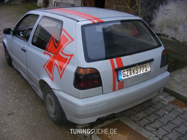 VW GOLF III (1H1) 06-1995 von ks77 - Bild 578638