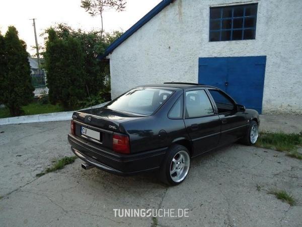 Opel VECTRA A CC (88, 89) 05-1994 von AtyVMZ - Bild 578707