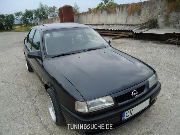 Opel VECTRA A CC (88, 89) 05-1994 von AtyVMZ - Bild 578710