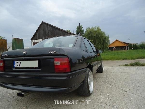 Opel VECTRA A CC (88, 89) 05-1994 von AtyVMZ - Bild 578711