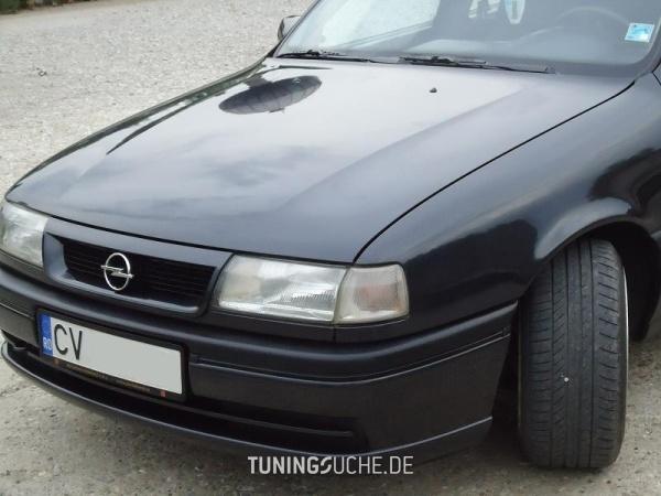 Opel VECTRA A CC (88, 89) 05-1994 von AtyVMZ - Bild 578717