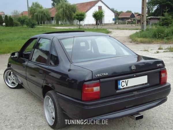 Opel VECTRA A CC (88, 89) 05-1994 von AtyVMZ - Bild 578718