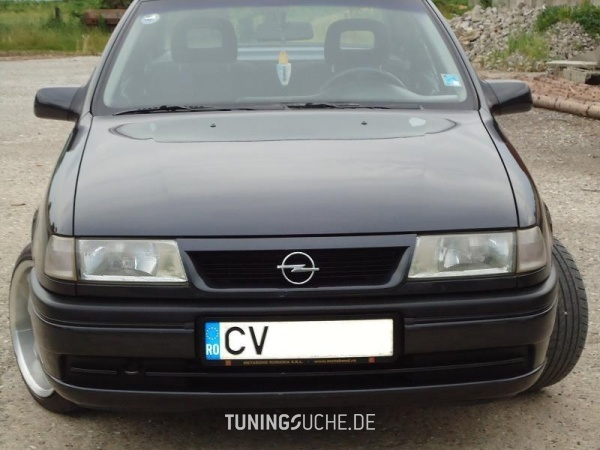 Opel VECTRA A CC (88, 89) 05-1994 von AtyVMZ - Bild 578719