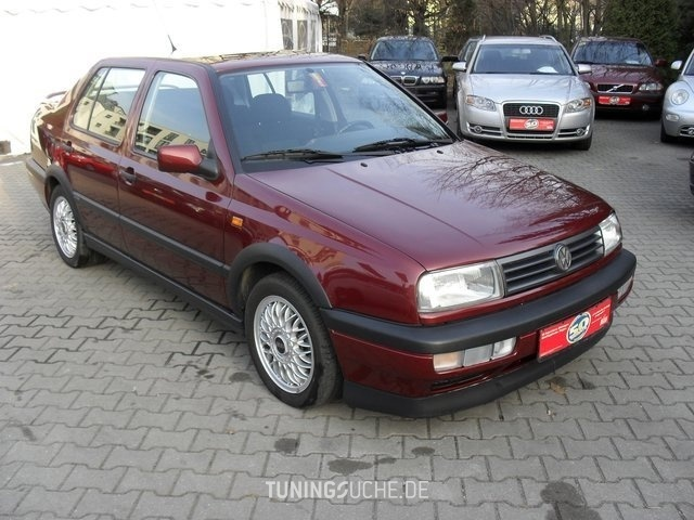 VW VENTO (1H2) 2.8 VR6 VR6 Bild 578869