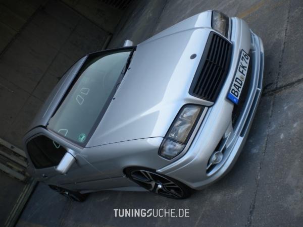 Mercedes Benz C-KLASSE (W202) 06-1997 von frank-the-tank - Bild 579024