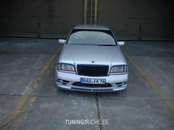 Mercedes Benz C-KLASSE (W202) 06-1997 von frank-the-tank - Bild 579025