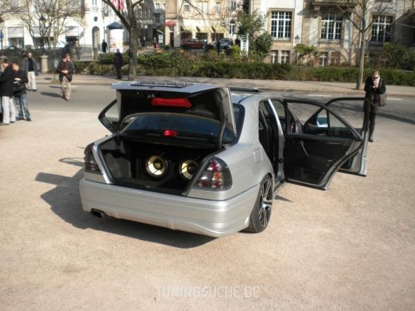 Mercedes Benz C-KLASSE (W202) 06-1997 von frank-the-tank - Bild 579028