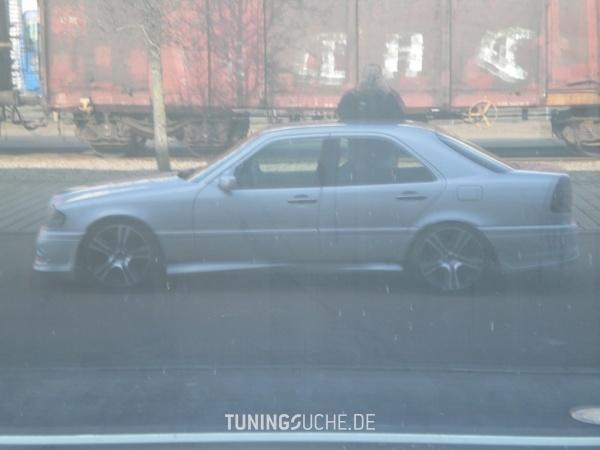 Mercedes Benz C-KLASSE (W202) 06-1997 von frank-the-tank - Bild 579036