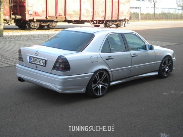 Mercedes Benz C-KLASSE (W202) 06-1997 von frank-the-tank - Bild 579037