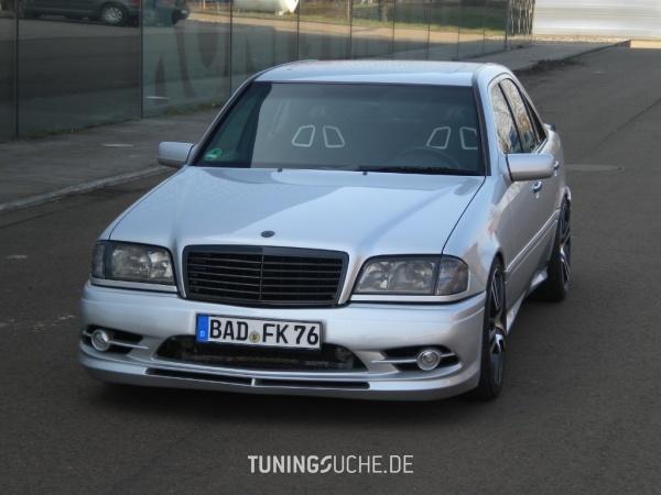 Mercedes Benz C-KLASSE (W202) 06-1997 von frank-the-tank - Bild 579040