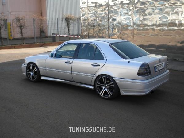 Mercedes Benz C-KLASSE (W202) 06-1997 von frank-the-tank - Bild 579045