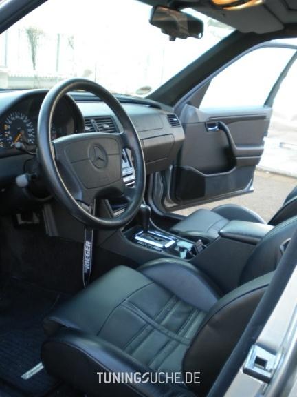 Mercedes Benz C-KLASSE (W202) 06-1997 von frank-the-tank - Bild 579050