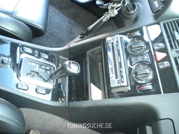 Mercedes Benz C-KLASSE (W202) 06-1997 von frank-the-tank - Bild 579052