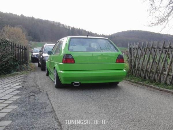 VW GOLF II (19E, 1G1) 01-1990 von laubfrosch107 - Bild 582329