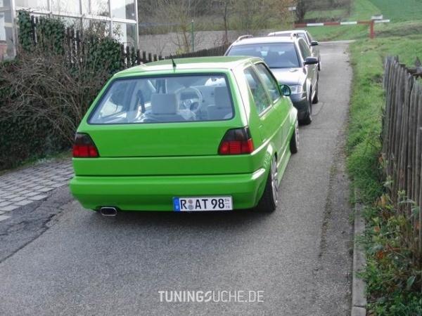 VW GOLF II (19E, 1G1) 01-1990 von laubfrosch107 - Bild 582330