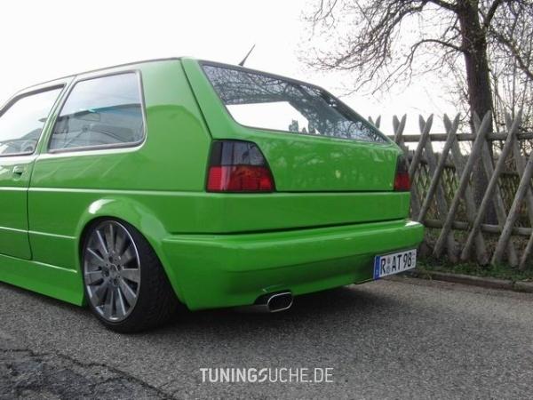 VW GOLF II (19E, 1G1) 01-1990 von laubfrosch107 - Bild 582331
