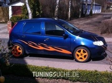 Fiat PUNTO (188) 1.2 60  Bild 580585