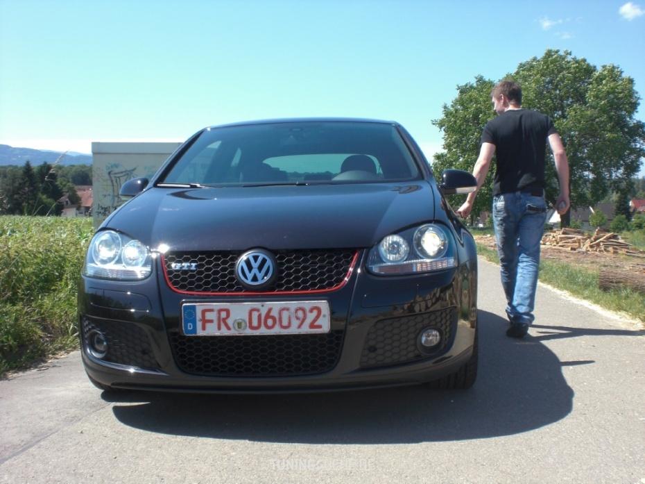 VW GOLF V (1K1) 2.0 GTI GTI Bild 580618