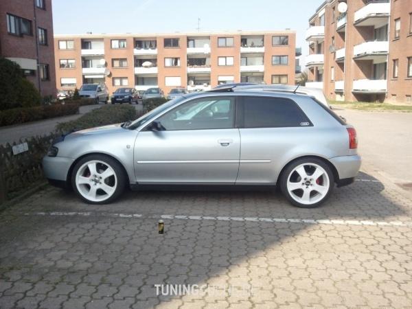 Audi A3 (8L1) 12-1997 von Martinkr - Bild 580675