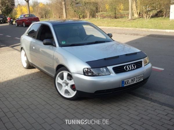 Audi A3 (8L1) 12-1997 von Martinkr - Bild 580676