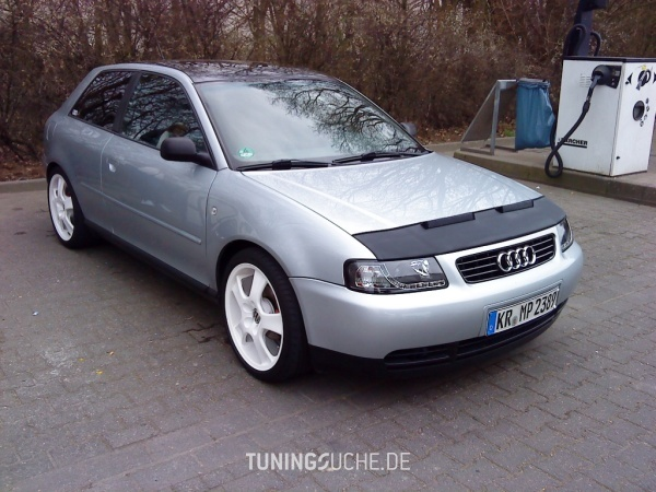 Audi A3 (8L1) 12-1997 von Martinkr - Bild 580677