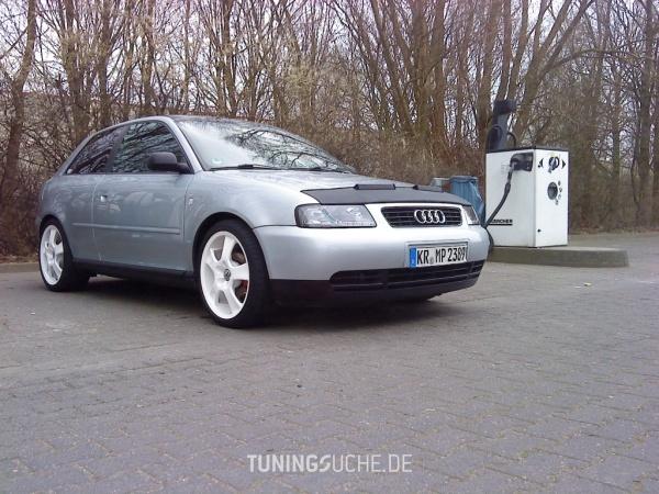 Audi A3 (8L1) 12-1997 von Martinkr - Bild 580678