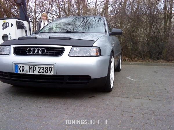 Audi A3 (8L1) 12-1997 von Martinkr - Bild 580679