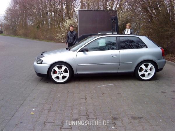 Audi A3 (8L1) 12-1997 von Martinkr - Bild 580680