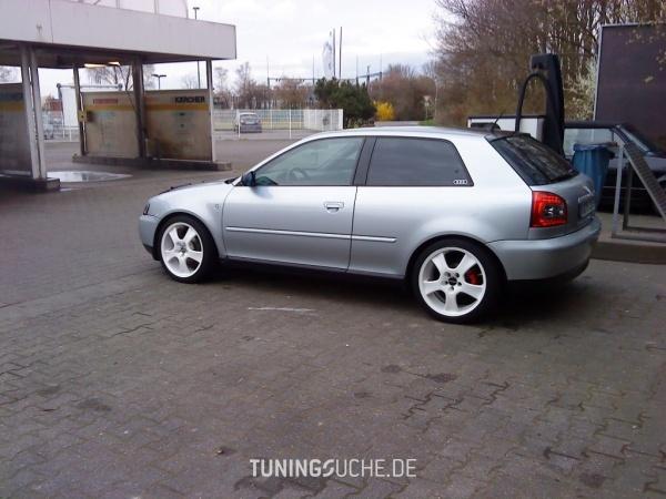 Audi A3 (8L1) 12-1997 von Martinkr - Bild 580681