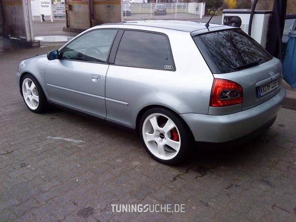 Audi A3 (8L1) 12-1997 von Martinkr - Bild 580682
