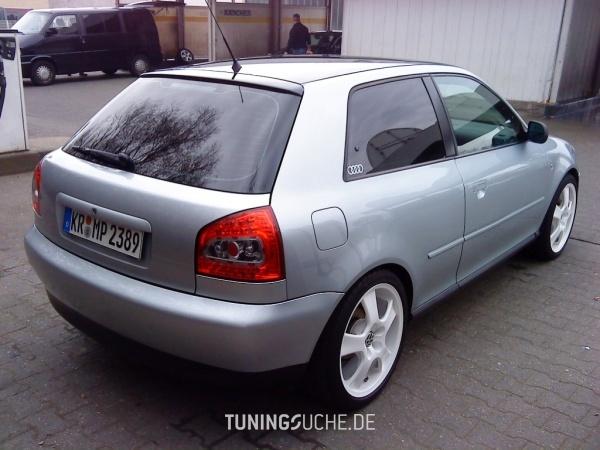 Audi A3 (8L1) 12-1997 von Martinkr - Bild 580683